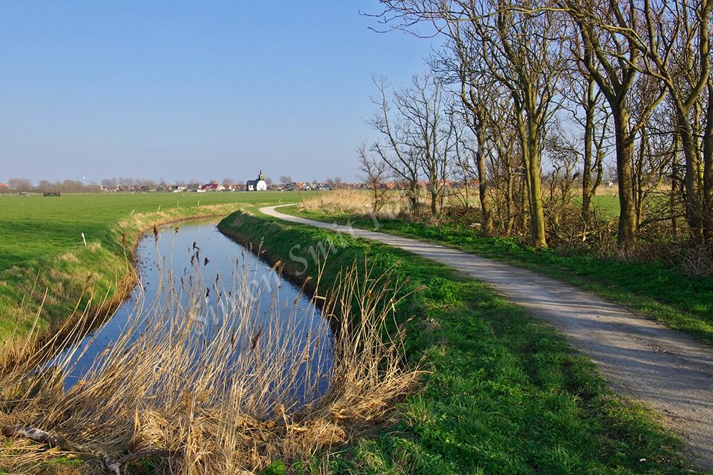 Het Skillepaadje, Oudeschild, Texel