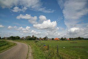 Skyline Oosterend